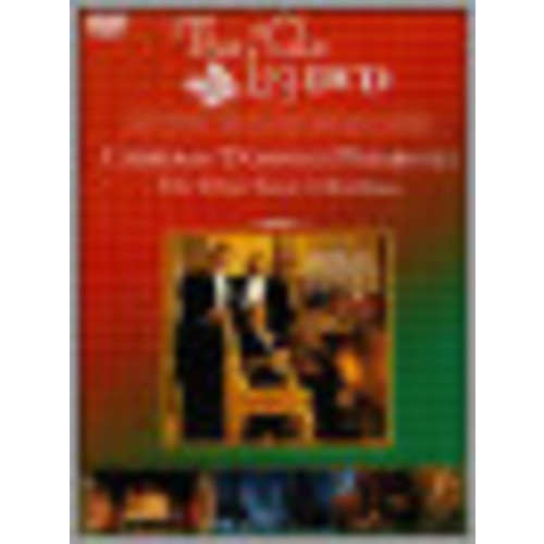 Carreras/Domingo/Pavaroti: The Three Tenors Christmas - The Yule Log Edition (DVD) (Eng) 2000