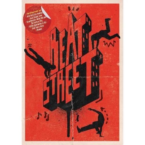 Beat Street [DVD] [1984]