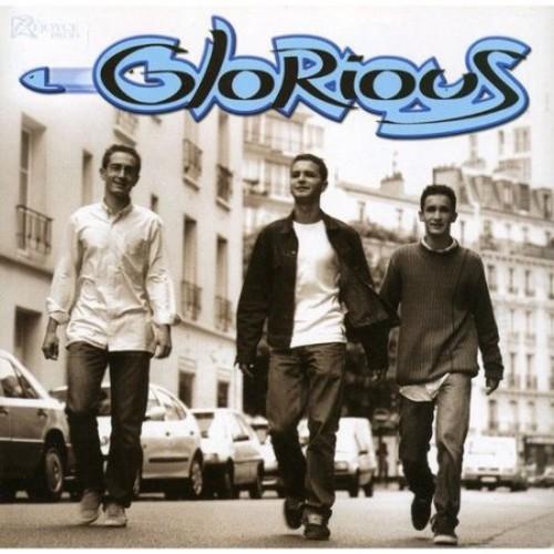 Glorious [CD]