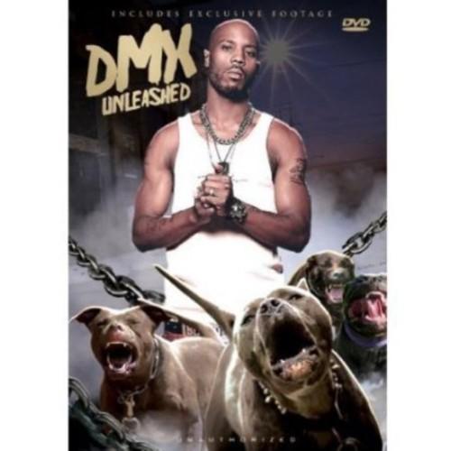DMX - Unleashed: Unauthorized