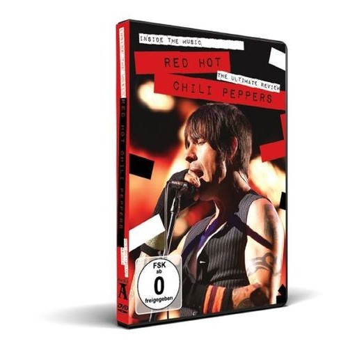 Inside the Music: The Ultimate Review [DVD]