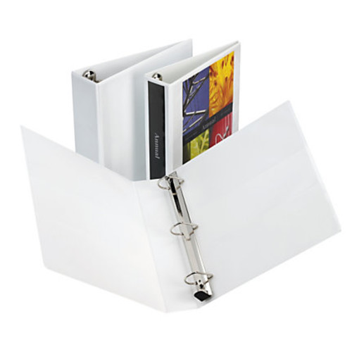 Extra-Wide View Binders By [IN]PLACE, 1 1/2