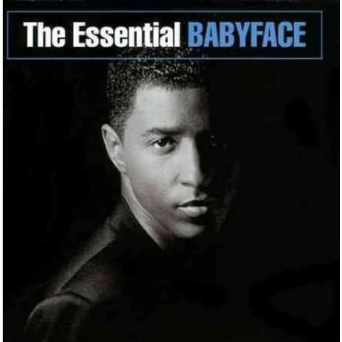 Babyface - Essential