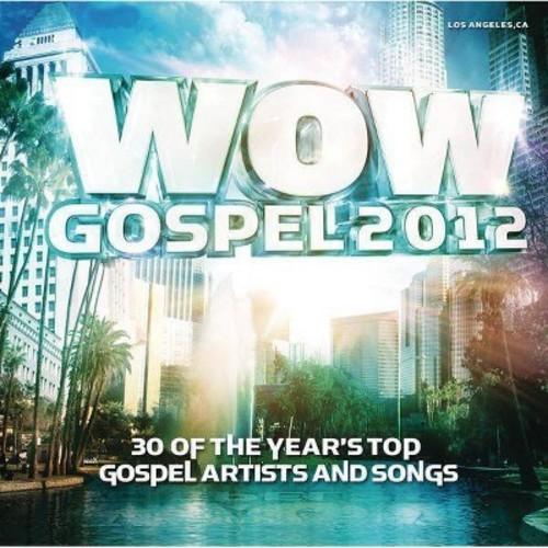 Various Artists - Wow Gospel 2012 (CD)