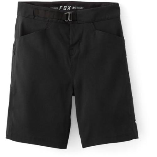 Youth Ranger Cargo Bike Shorts - Kids'