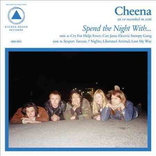 Cheena - Spend The Night With
