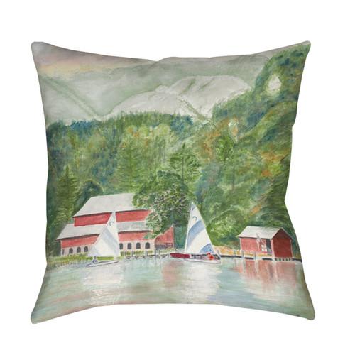 Dirty Dancing Decorative Pillow