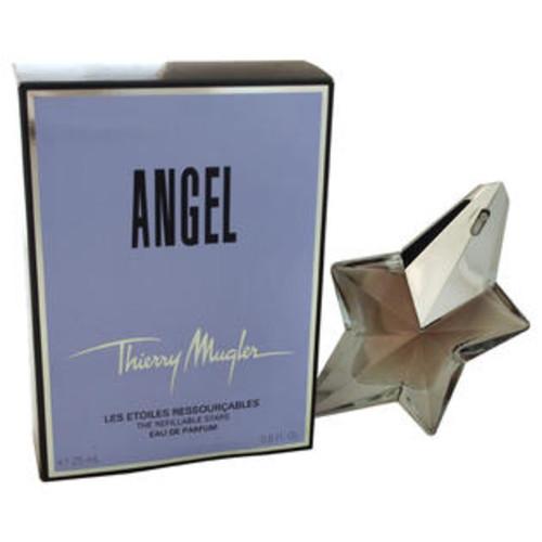 Thierry Mugler Angel by Thierry Mugler for Women - 0.8 oz EDP Spray Rech. Refill.