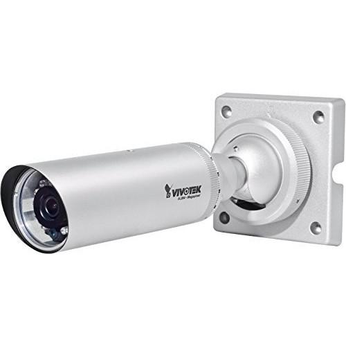 VIVOTEK IP8337H-C 1MP 20M IR WDR Pro IP66 Cable Management Bullet Network Camera