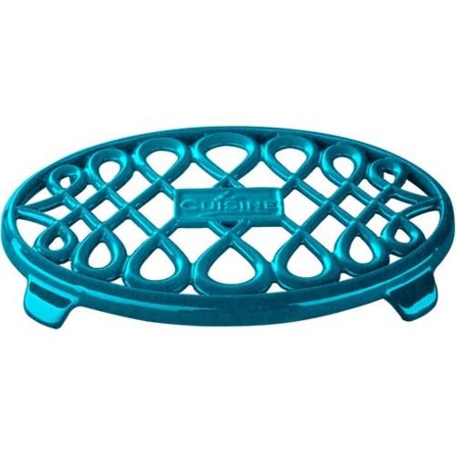 Oval Cast Iron Trivet