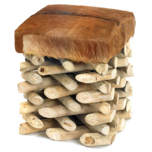 Fireplace Stool