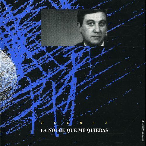 La Noche Que Me Quieras [CD]