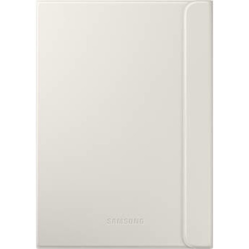 Galaxy Tab S2 9.7 Book Cover (White)