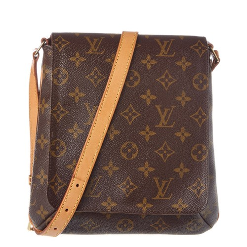 Pre-Owned Louis Vuitton Monogram Musette Salsa Bag