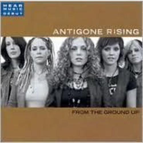 From the Ground Up [Bonus Tracks]