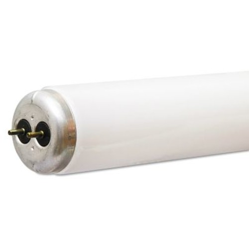 GE 40 Watts T12 Kitchen & Bath Fluorescent Bulb, Warm White