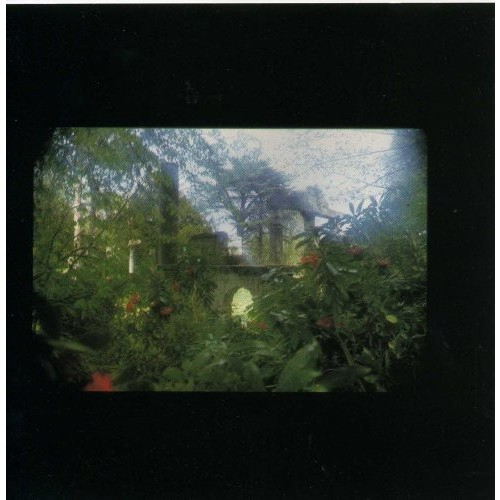 Epic Garden Music [CD]