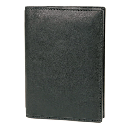 Travelon RFID Blocking Passport Case [Black, One Size]