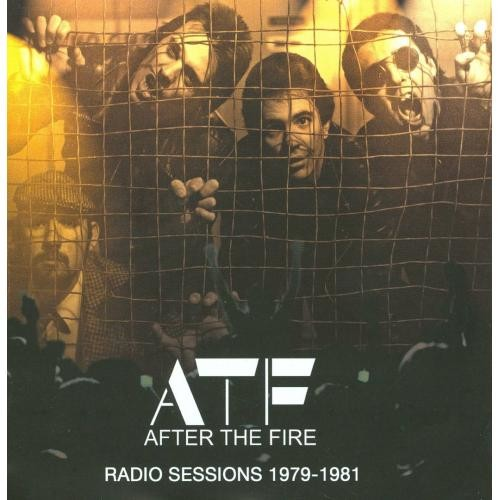 Radio Sessions 1979-1981 [CD]