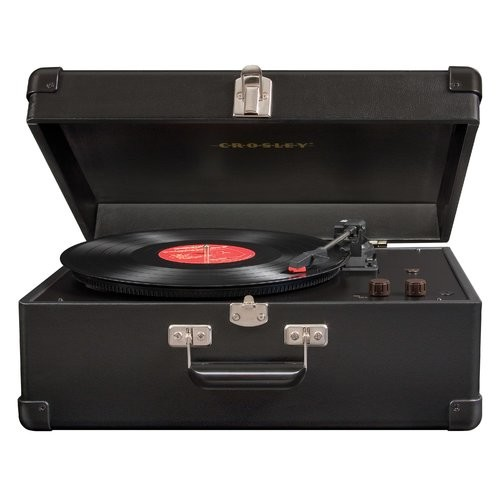KEEPSAKE PORTABLE USB TURNTABLE