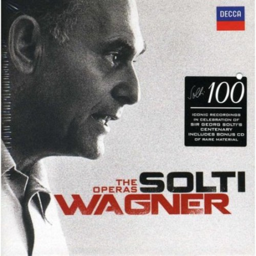 Wagner: The Operas