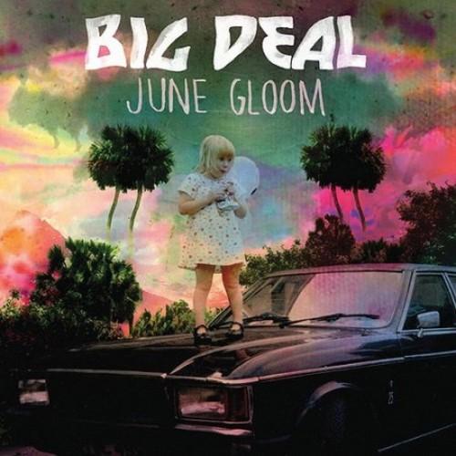 June Gloom [LP] - VINYL