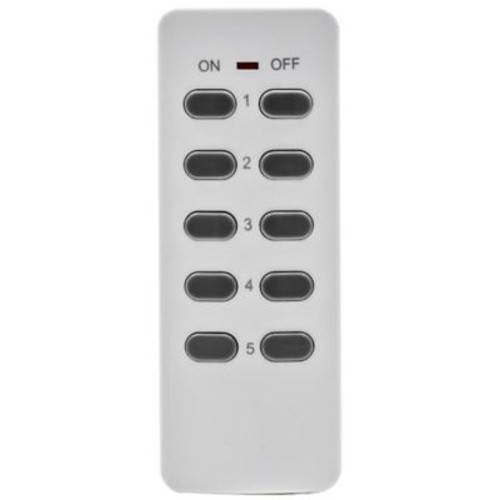 Sorbus LED Concepts Wireless Remote Control