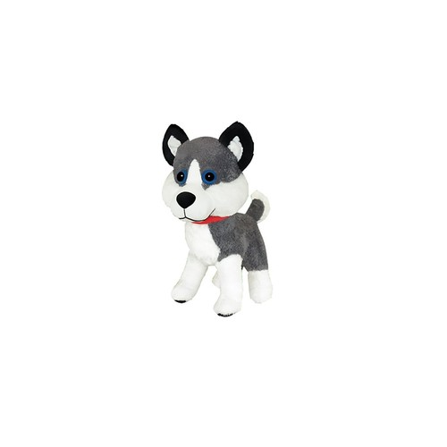 ToySource Mckinley the Husky 17.5