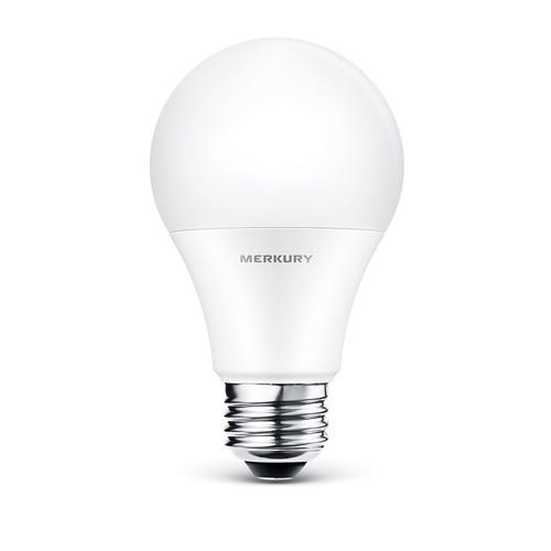 BRIGHT 800 Smart Wi-Fi LED White Light Bulb