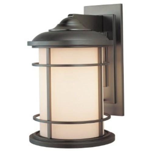 Lighthouse Wall Lantern [Finish : Burnished Bronze]
