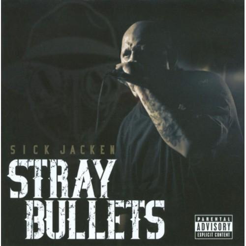 Stray Bullets [CD] [PA]