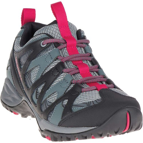 MERRELL Women's Siren Hex Q2 Hiking Shoes, Turbulence