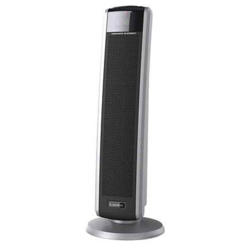 Lasko Digital Tower Ceramic Heater with Remote Control