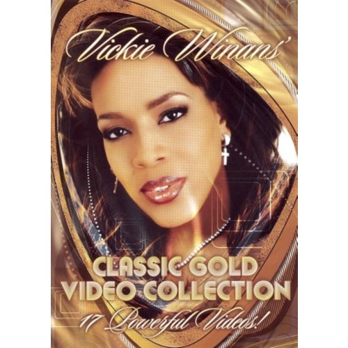 Classic gold video collection (DVD)