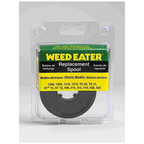 Weed Eater Replacement Line Trimmer Spool 0.065 in. Dia. x 30 ft. L(952701521)