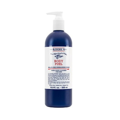 Body Fuel All-in-One Energizing Wash for Hair & Body 16.9 oz.