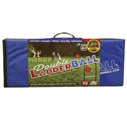Maranda Double Ball Ladder Ball