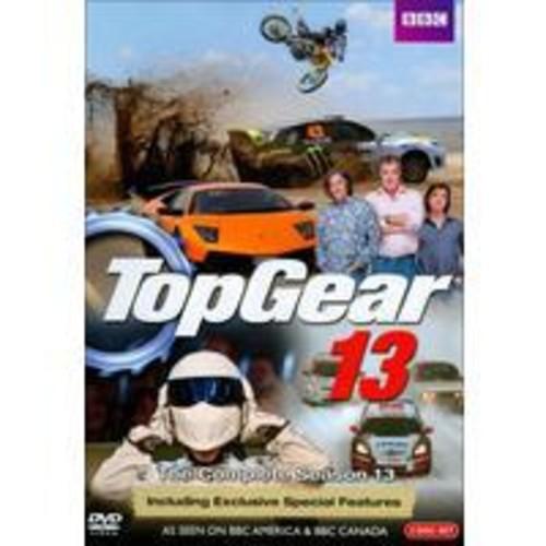 Top Gear: The Complete Season 13 [3 Discs]