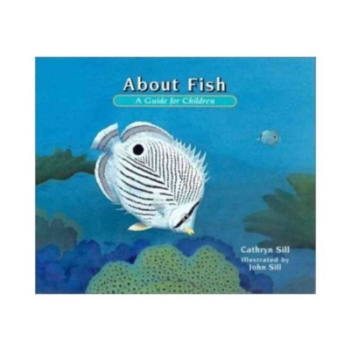 About Fish A Guide For Children