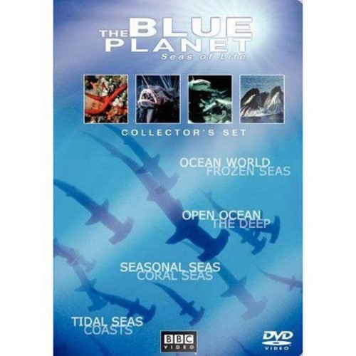 Blue planet:Seas of life special edit (DVD)