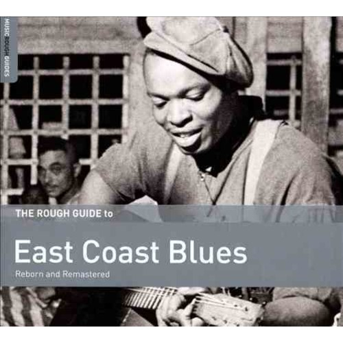 Various - Rough Guide to East Coast Blues