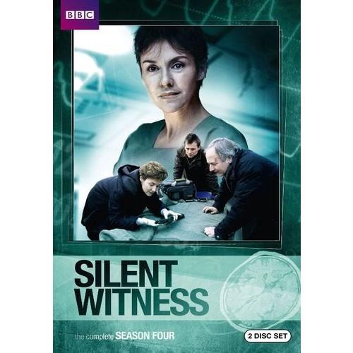 Silent Witness: Season Four [2 Discs] [DVD]