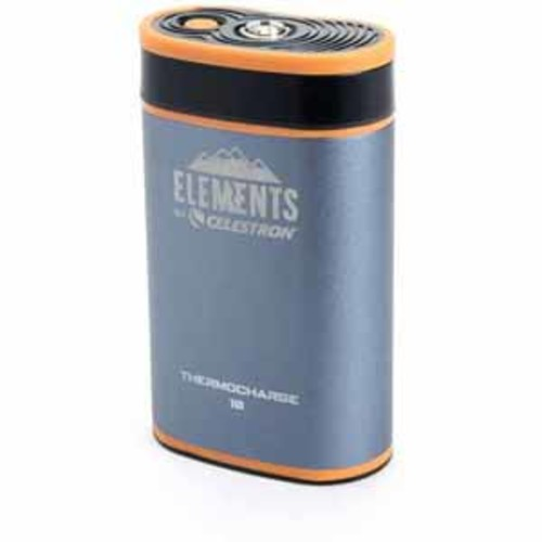 Celestron Elements Thermocharge 10 Hand Warmer and Power Bank