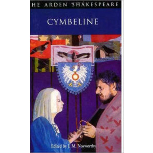 Cymbeline (Arden Shakespeare, Second Series) / Edition 2