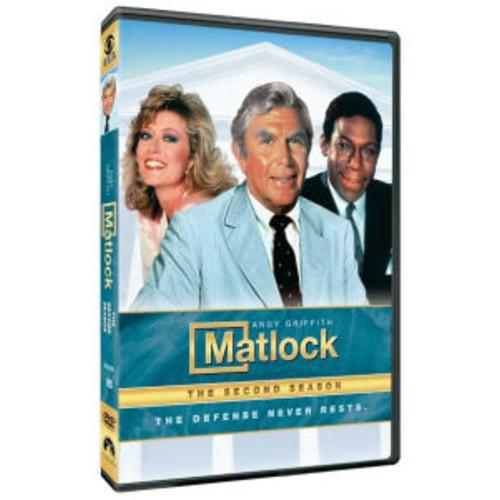 Matlock - Season 2