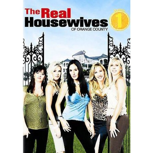 The Real Housewives of Orange County: Season One [2 Discs]