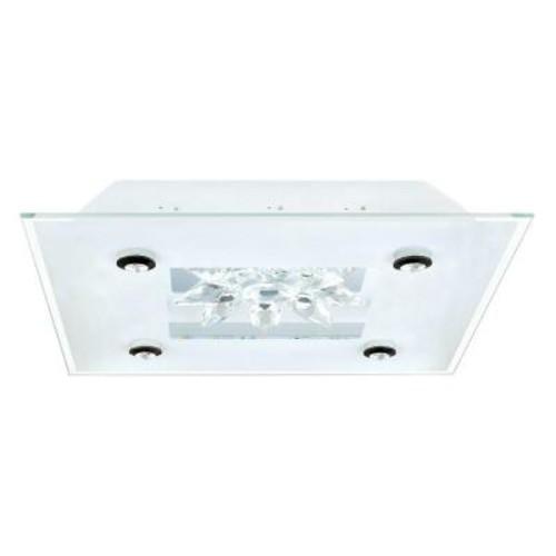 Eglo Benalua White Integrated LED Ceiling Light