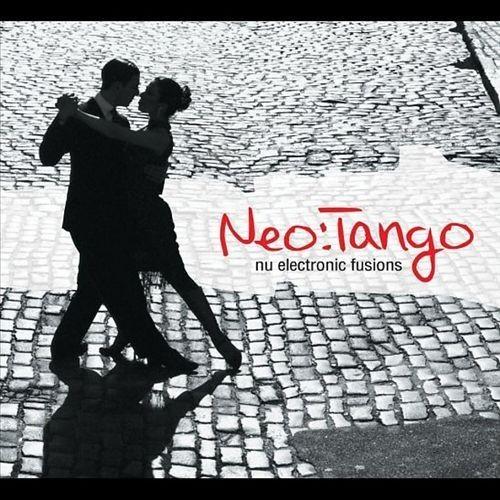 Neo Tango CD (2005)