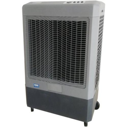 Hessaire 5,300 CFM 2-Speed Portable Evaporative Cooler