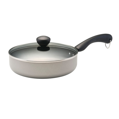 Farberware 2.75 Qt. Nonstick Saute Pan with Lid